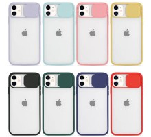 "Чехол Camshield mate TPU со шторкой для камеры для Apple iPhone 11 (6.1"")"