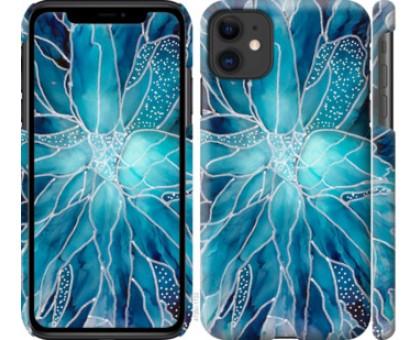Чехол чернило для iPhone 11