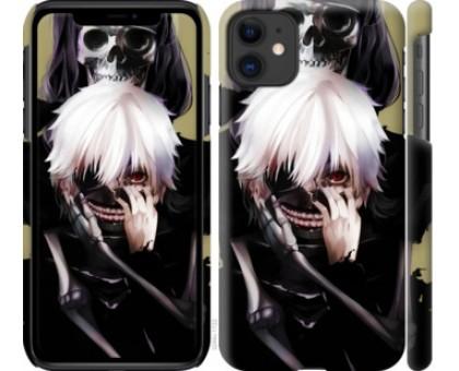 Чехол Токийский Гуль для iPhone 11