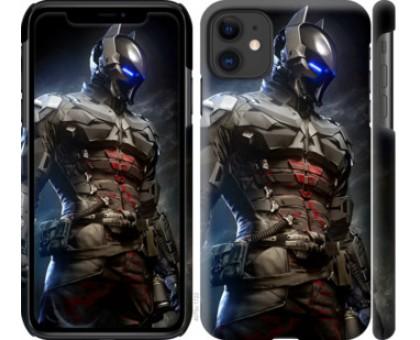 Чехол Рыцарь для iPhone 11