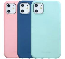 "TPU чехол Molan Cano Smooth для Apple iPhone 11 (6.1"")"
