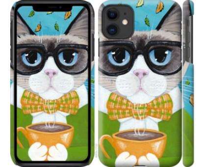 Чехол CatandCoffee для iPhone 11