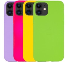 """Чехол Silicone Case Full Protective (A) для Apple iPhone 11 (6.1"""")"""
