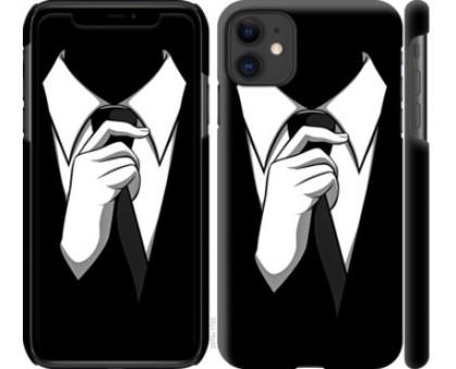 Чехол Галстук для iPhone 11