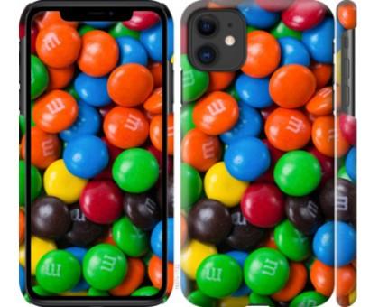 Чехол MandMs для iPhone 11