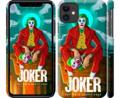 Чехол Джокер1 для iPhone 11