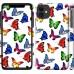 Чехол Красочные мотыльки для iPhone 11