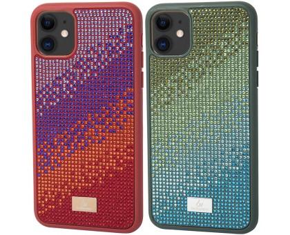 "TPU чехол Bling World Rainbown Design для Apple iPhone 11 (6.1"")"