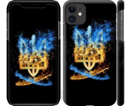 Чехол Герб для iPhone 11
