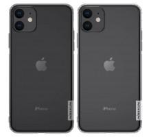"TPU чехол Nillkin Nature Series для Apple iPhone 11 (6.1"")"
