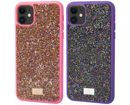 "TPU чехол Bling World Brilliant Case для Apple iPhone 11 (6.1"")"