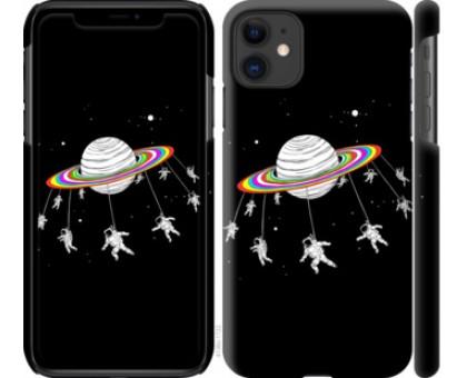 Чехол Лунная карусель для iPhone 11
