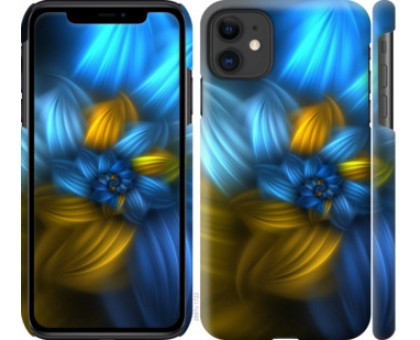 Чехол Узор 46 для iPhone 11