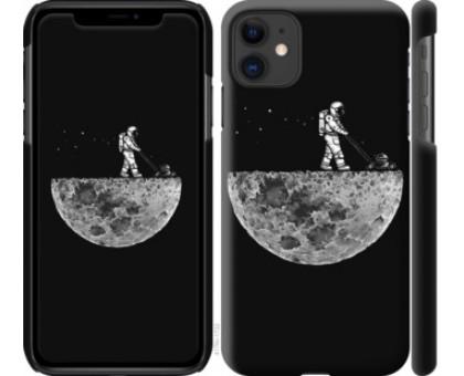 Чехол Moon in dark для iPhone 11