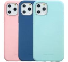 "TPU чехол Molan Cano Smooth для Apple iPhone 11 Pro (5.8"")"