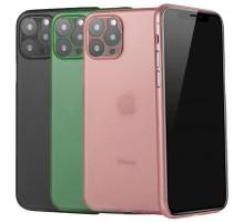 "PP накладка LikGus Ultrathin 0,3 mm для Apple iPhone 11 Pro (5.8"")"