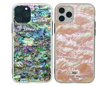 Пластиковый переливающийся чехол Seashell для Apple iPhone 11 Pro (5.8)