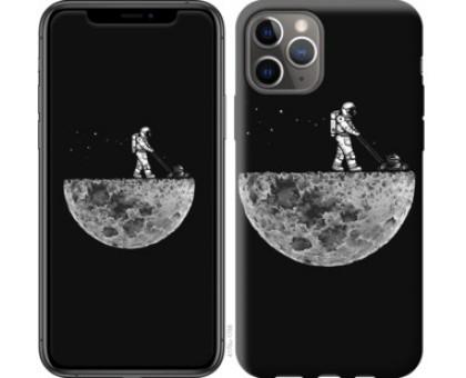 Чехол Moon in dark для iPhone 11 Pro