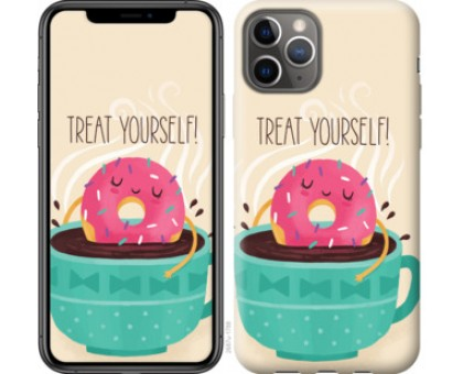 Чехол Treat Yourself для iPhone 11 Pro