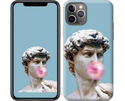 Чехол Микеланджело для iPhone 11 Pro