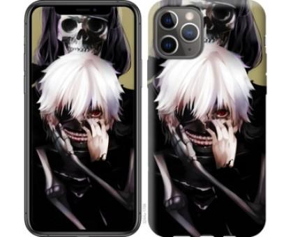 Чехол Токийский Гуль для iPhone 11 Pro