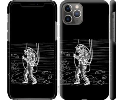 Чехол Дайвер для iPhone 11 Pro