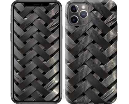 Чехол Металлические фоны для iPhone 11 Pro