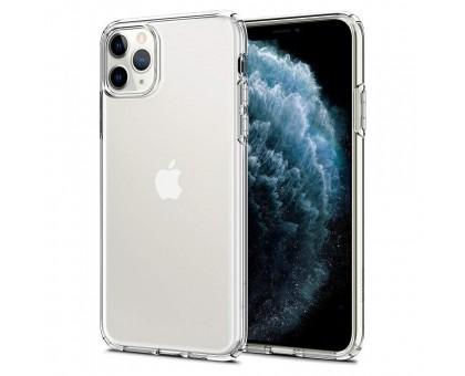 TPU чехол Epic Transparent 1,0mm для Apple iPhone 11 Pro (5.8)