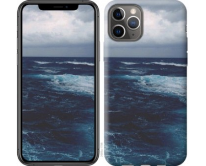 Чехол Океан для iPhone 11 Pro