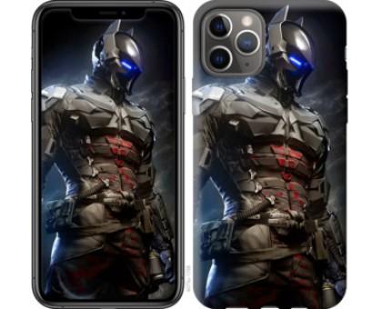 Чехол Рыцарь для iPhone 11 Pro