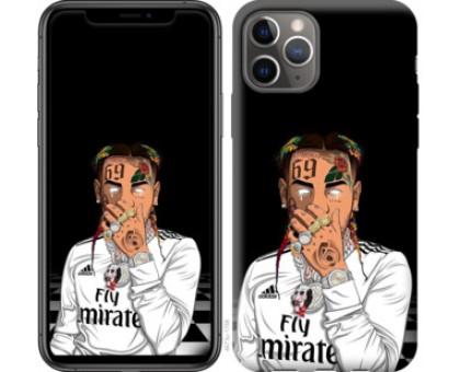 Чехол Swag1 для iPhone 11 Pro
