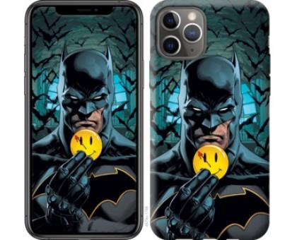 Чехол Бэтмен 2 для iPhone 11 Pro