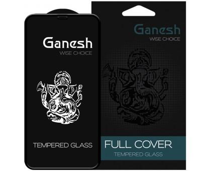 Защитное стекло Ganesh 3D для Apple iPhone 11 Pro / X / XS (5.8)