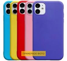 """Силиконовый чехол Candy для Apple iPhone 11 Pro (5.8"""")"""