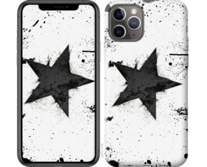 Чехол Звезда для iPhone 11 Pro