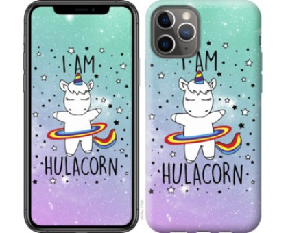 Чехол Im hulacorn для iPhone 11 Pro