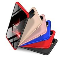 "Пластиковая накладка GKK LikGus 360 градусов для Apple iPhone 11 Pro (5.8"")"