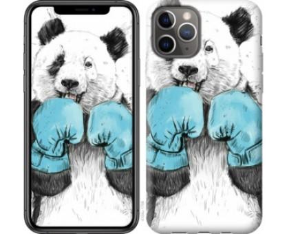 Чехол Панда-боксер для iPhone 11 Pro