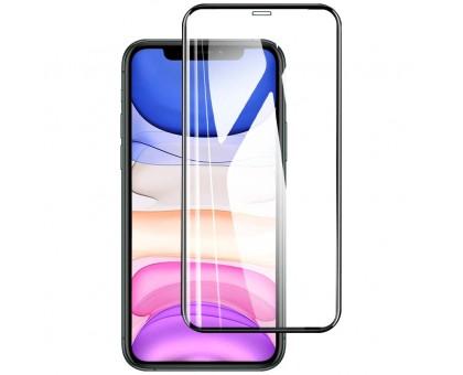 Защитное стекло XD+ (full glue) (тех.пак) для Apple iPhone 11 Pro (5.8) / X / XS