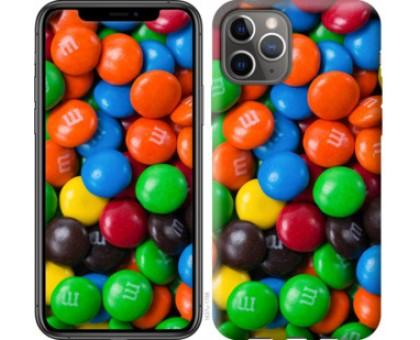 Чехол MandMs для iPhone 11 Pro