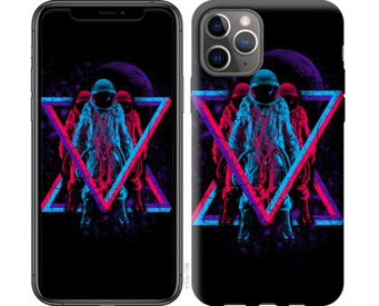 Чехол Astronomical для iPhone 11 Pro