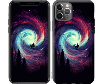 Чехол Навстречу приключениям для iPhone 11 Pro