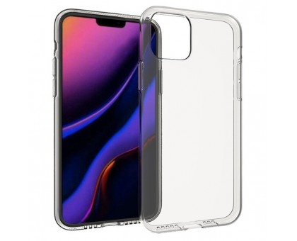 TPU чехол G-Case Cool Series для Apple iPhone 11 Pro (5.8)