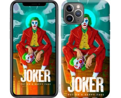 Чехол Джокер1 для iPhone 11 Pro