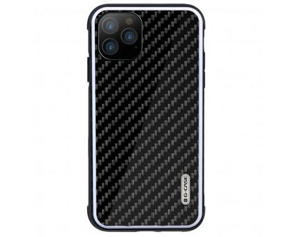 Чехол-накладка G-Case Carbon Fiber Shield для Apple iPhone 11 Pro (5.8)