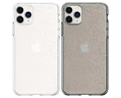 TPU чехол Clear Shining для Apple iPhone 11 Pro (5.8)