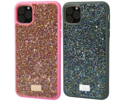 TPU чехол Bling World Brilliant Case для Apple iPhone 11 Pro (5.8)