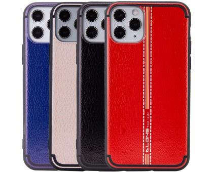 TPU чехол DLONS Lenny Series для Apple iPhone 11 Pro (5.8)