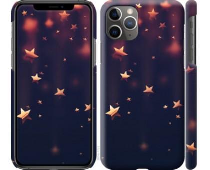 Чехол Падающие звезды для iPhone 11 Pro Max