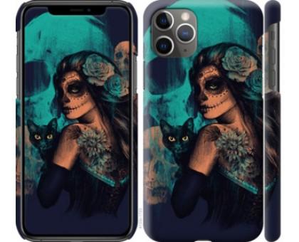 Чехол Fantasy girl для iPhone 11 Pro Max